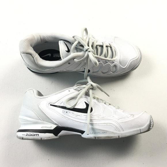 5f718e0db2 Nike Shoes | Zoom Womens Tennis Breath Size 6y | Poshmark